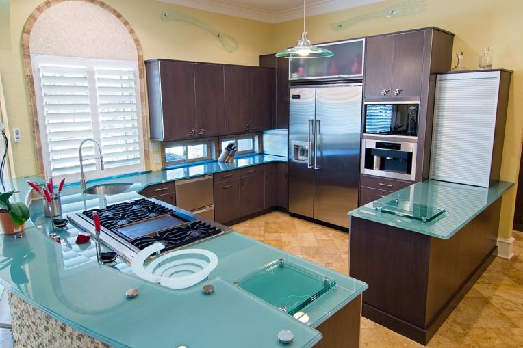 Kitchen Remodel | Grand Prairie, TX | 2013