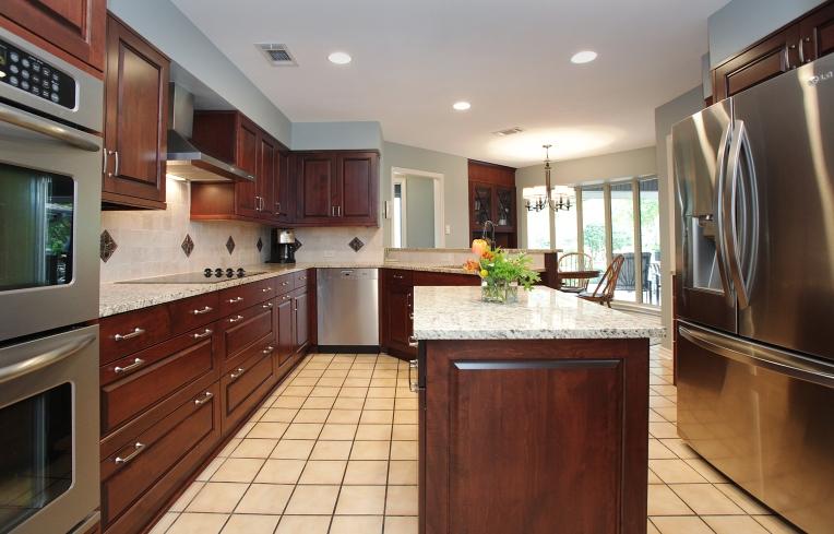 Kitchen Remodel | Rockwall, TX | 2013