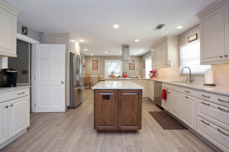 Kitchen Remodel | Garland, TX | 2013