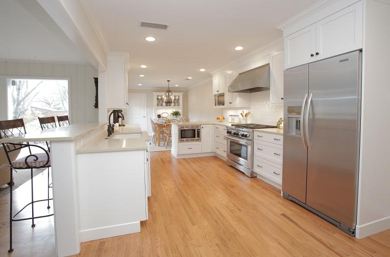 Kitchen Remodel | Dallas, TX | 2012