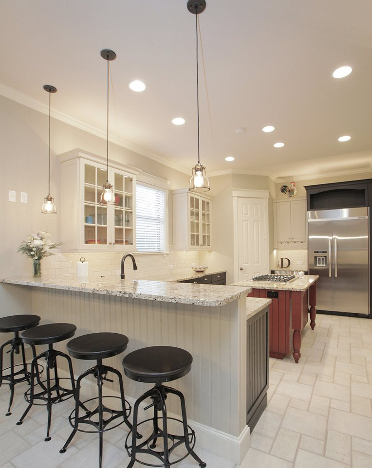Kitchen Remodel | Heath, TX | 2012