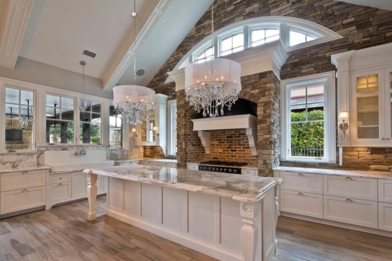 New Build | Southlake TX | 2013 In collaboration with Veranda Designer Homes